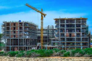 建築工事業